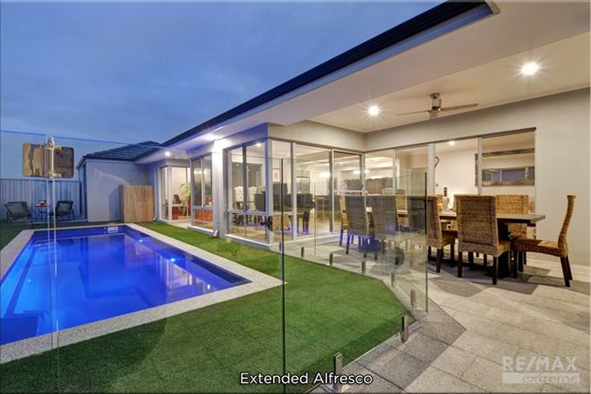 Picture of 17 Roundhouse Parade, JINDALEE WA 6036
