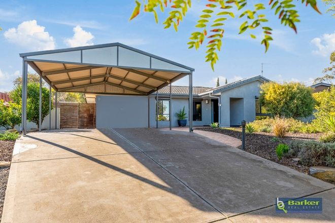 Picture of 48 Coombe Street, GAWLER EAST SA 5118