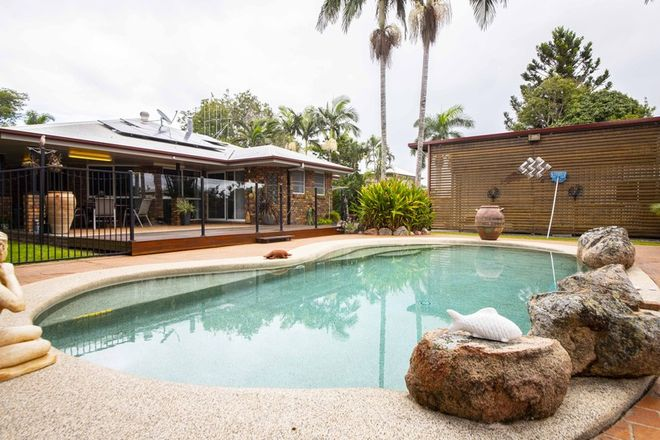 Picture of 28 Puller Street, GRANVILLE QLD 4650