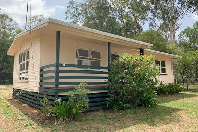 Picture of 15 Francis Terrace, ESK QLD 4312
