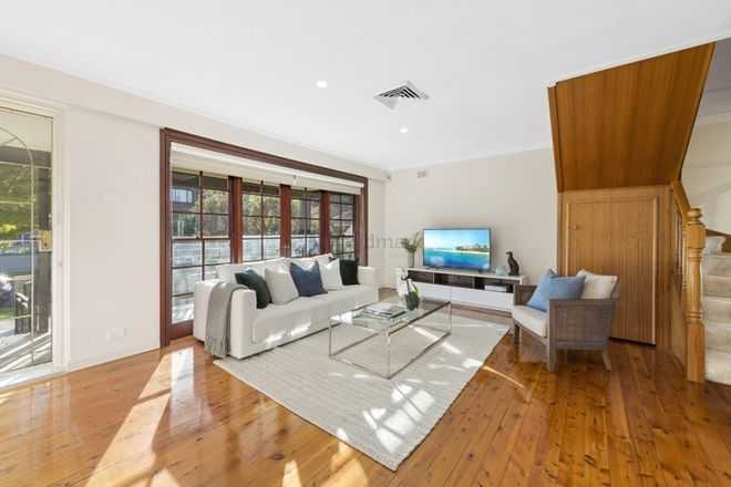 Picture of 8 McCulloch Street, RUSSELL LEA NSW 2046