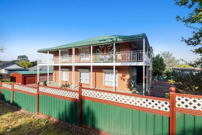 Picture of 6 Westmount Road, HEALESVILLE VIC 3777