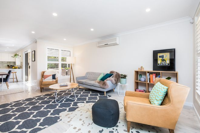 Picture of 17B Winifred Avenue, CARINGBAH NSW 2229