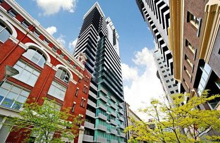 Picture of 1607/25 Wills Street, Melbourne VIC 3000
