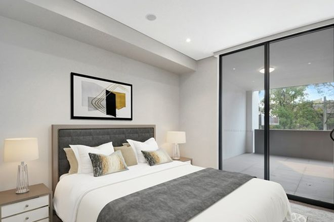 Picture of 405/2 Waterview Drive, LANE COVE NSW 2066