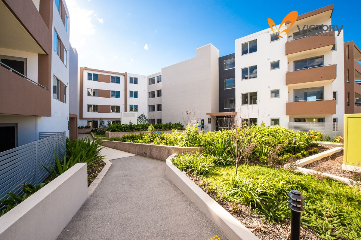 E302/828 Adonis Avenue, Rouse Hill NSW 2155, Image 1