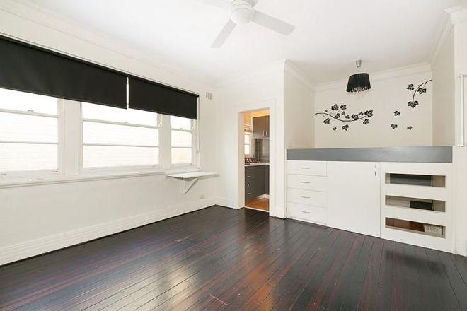 37/3 Crick Avenue, POTTS POINT NSW 2011
