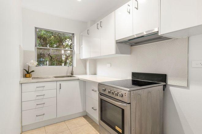 Picture of 401/72 Henrietta Street, WAVERLY NSW 2337