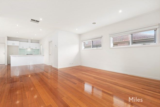 Picture of 1/3 Mary Avenue, HEIDELBERG HEIGHTS VIC 3081