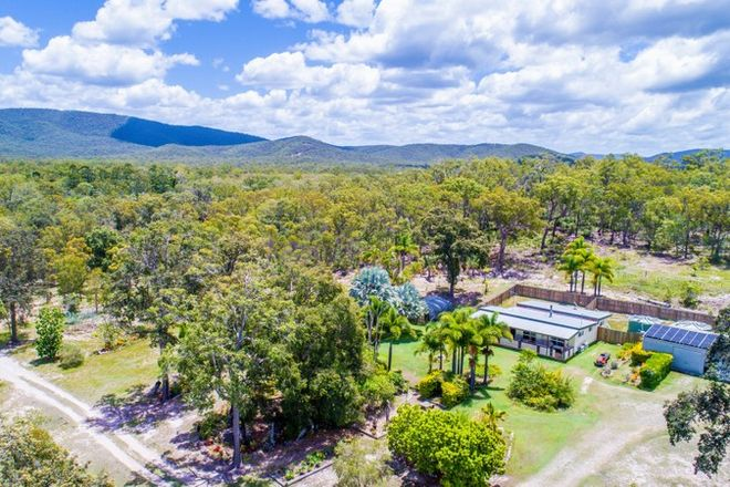 Picture of 420 Murphy Road, CAPTAIN CREEK QLD 4677