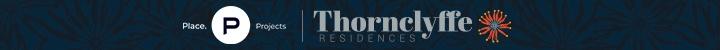 Branding for Thornclyffe Residences