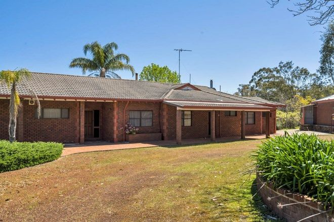 Picture of 158 Springfield Road, BEDFORDALE WA 6112