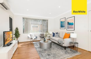 Picture of 1/4 Eastbourne Road, Homebush West NSW 2140