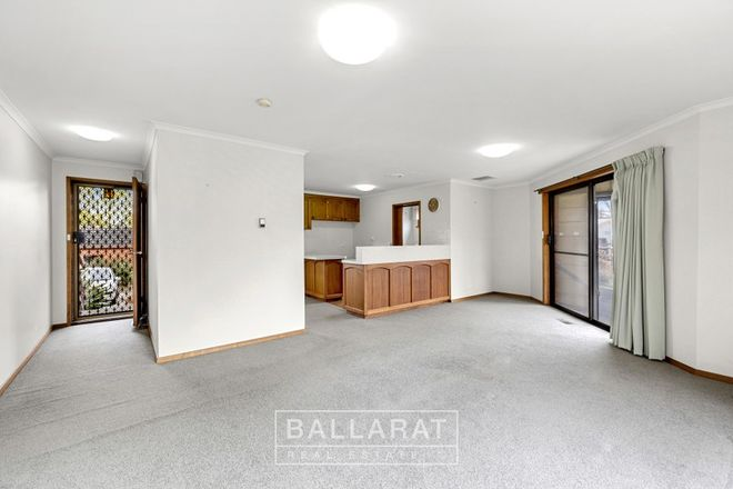 Picture of 3/504 Lydiard Street North, SOLDIERS HILL VIC 3350