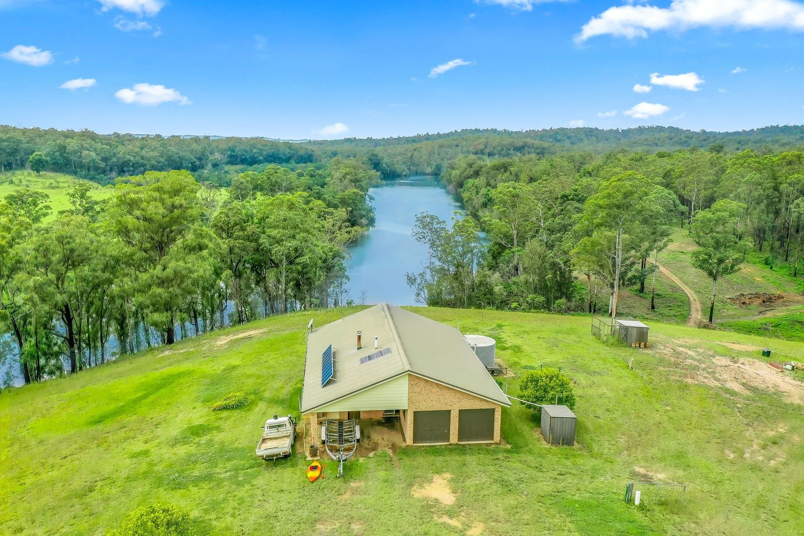 2752 The River Road, Nelligen NSW 2536, Image 0