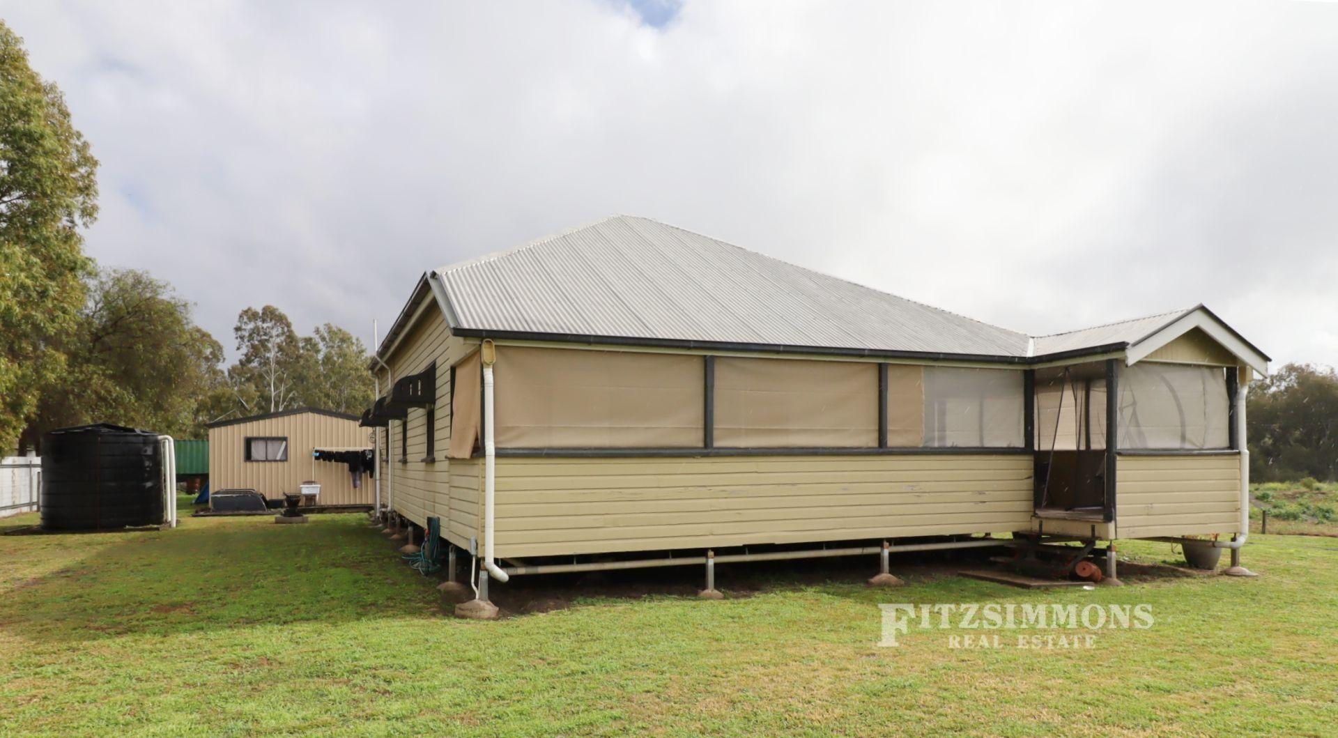 148 Oakwood Street, Dalby QLD 4405, Image 0