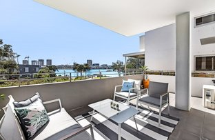 Picture of 115/3 Amalfi Drive, Wentworth Point NSW 2127