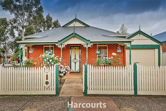 Picture of 42 Ashwood Grove, PAKENHAM VIC 3810