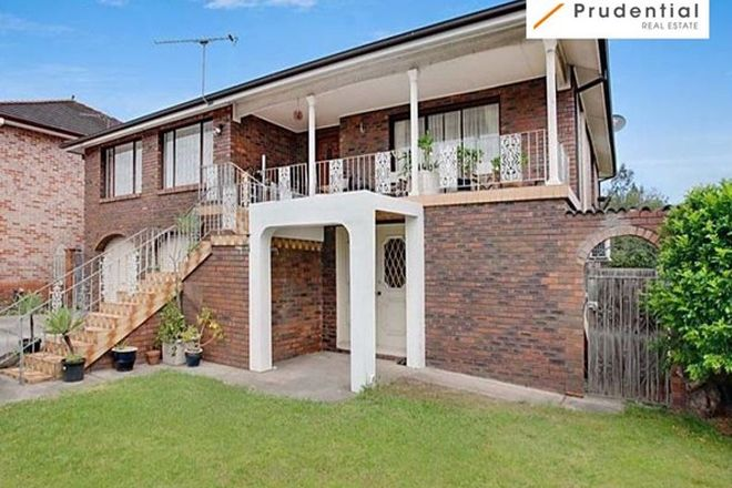 Picture of 186 Harrow Road, GLENFIELD NSW 2167