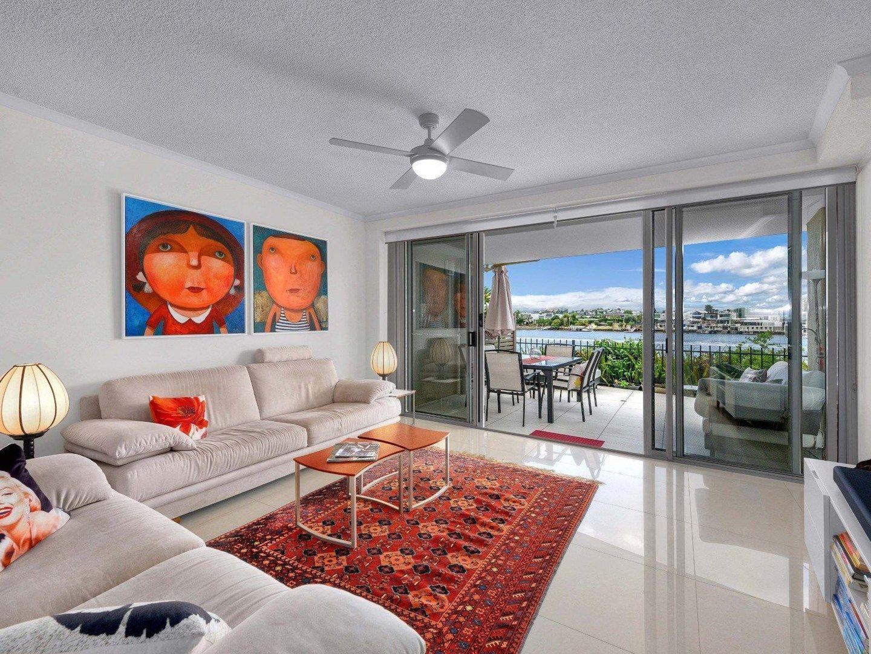3/135 Macquarie Street, Teneriffe QLD 4005, Image 0