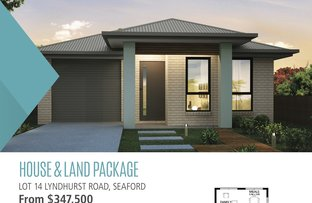Picture of Lot 14 Lyndhurst Road, Seaford SA 5169