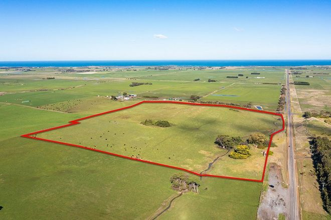 Picture of Penshurst - Port Fairy Road, CROSSLEY VIC 3283