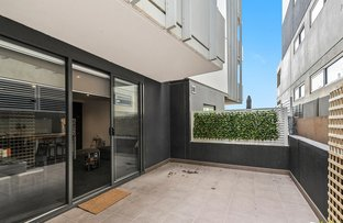 Picture of 106/105 Nott Street, Port Melbourne VIC 3207