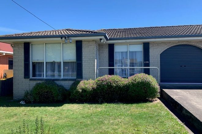 Picture of 1/126-132 David Street, EAST DEVONPORT TAS 7310