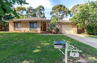 Picture of 3 Alison Place, Orange NSW 2800