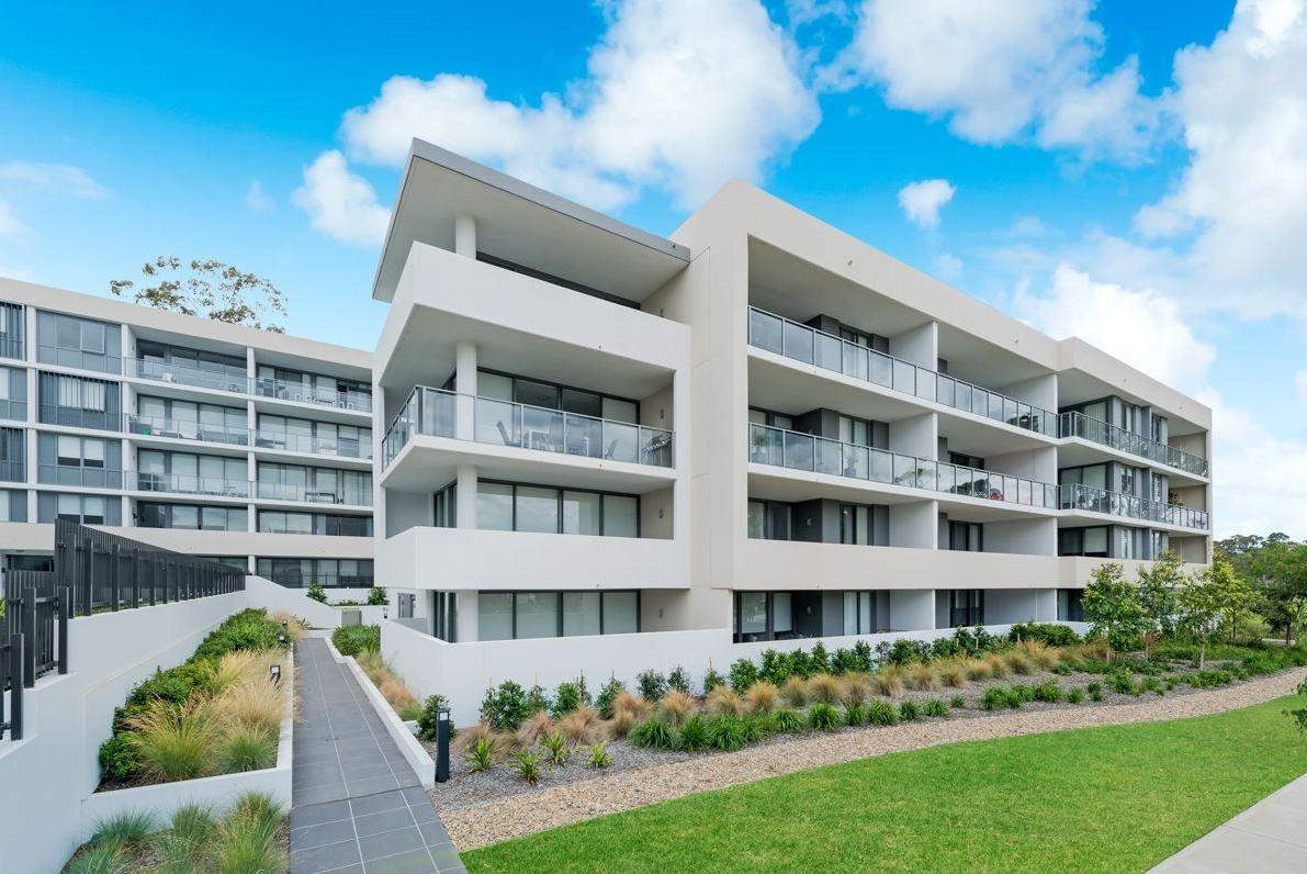 2/1 Lucinda Avenue, Kellyville NSW 2155, Image 0