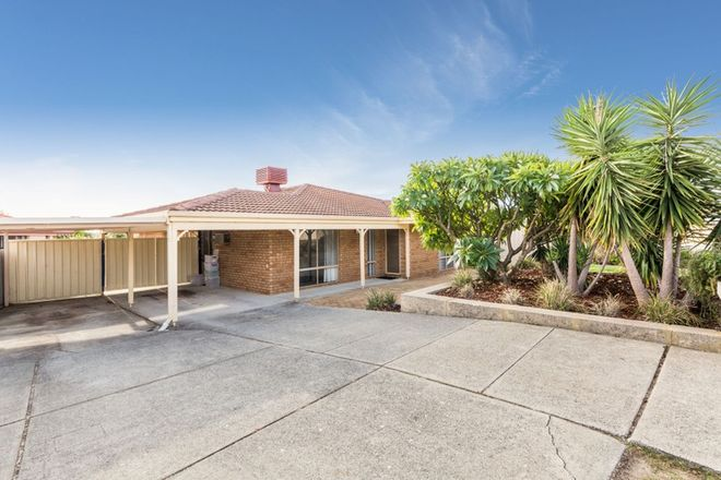 Picture of 14 Whitlock Crescent, SOUTH LAKE WA 6164