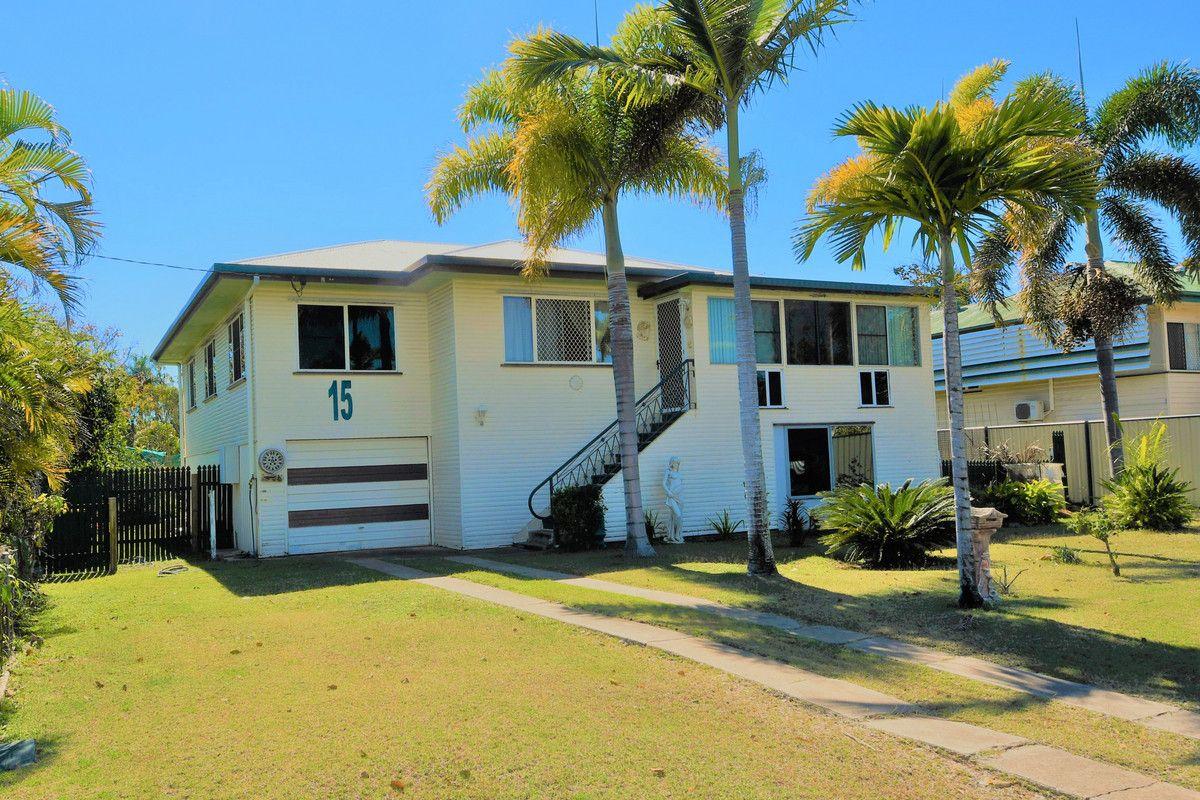 15 Cowap Street, Park Avenue QLD 4701, Image 0