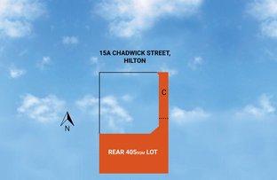 15A Chadwick Street, Hilton WA 6163