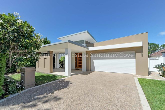 Picture of 2241 The Parkway, SANCTUARY COVE QLD 4212