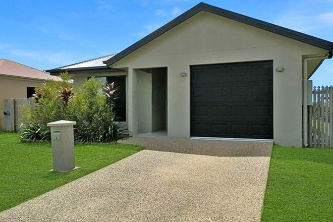 Picture of 6 Ripon Court, MOUNT LOW QLD 4818