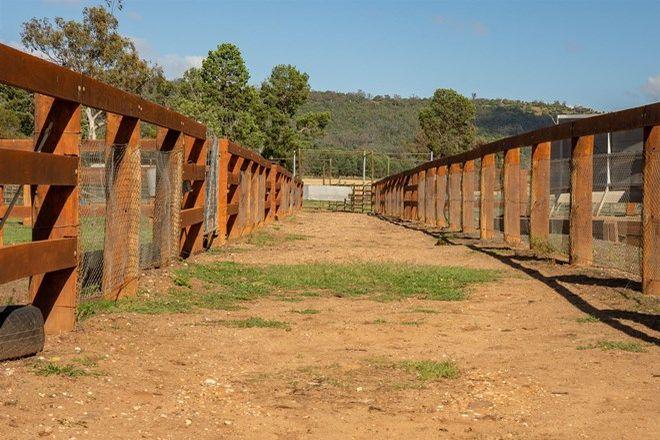 Picture of 167 Mooki Springs Road, PINE RIDGE NSW 2343