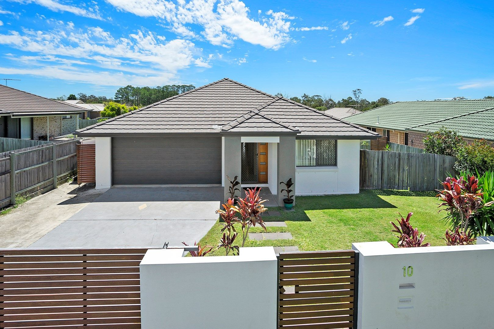 10 Lorikeet Way, Crestmead QLD 4132, Image 0