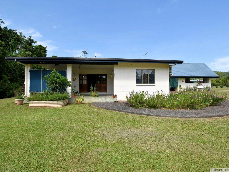 167 Bulgun Road, Bulgun QLD 4854, Image 0