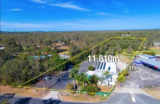 Picture of 352 Greencamp Road, Wakerley QLD 4154