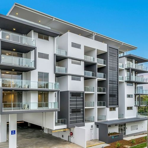606/38 Gallagher terrace, Kedron QLD 4031, Image 0