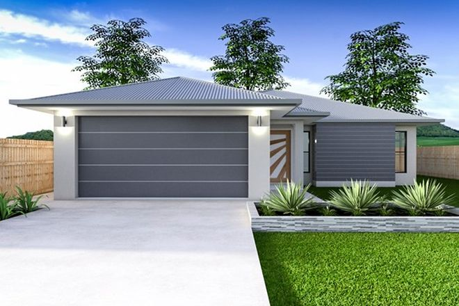 Picture of Lot 101 Seaford Entrance, KEWARRA BEACH QLD 4879
