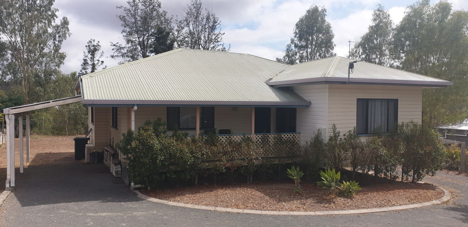 8 Pearson Street, Mount Perry QLD 4671, Image 2