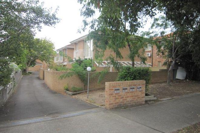 Picture of 4/179 JOHN STREET, LIDCOMBE NSW 2141
