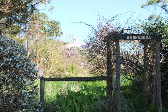 Picture of 925 Corangamite Lake Road, CORAGULAC VIC 3249