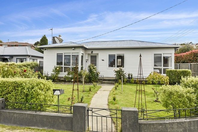 Picture of 96 Ashbolt Crescent, LUTANA TAS 7009