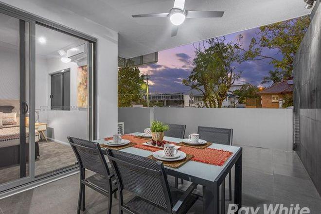 Picture of 3/4 Bermingham Street, ALDERLEY QLD 4051