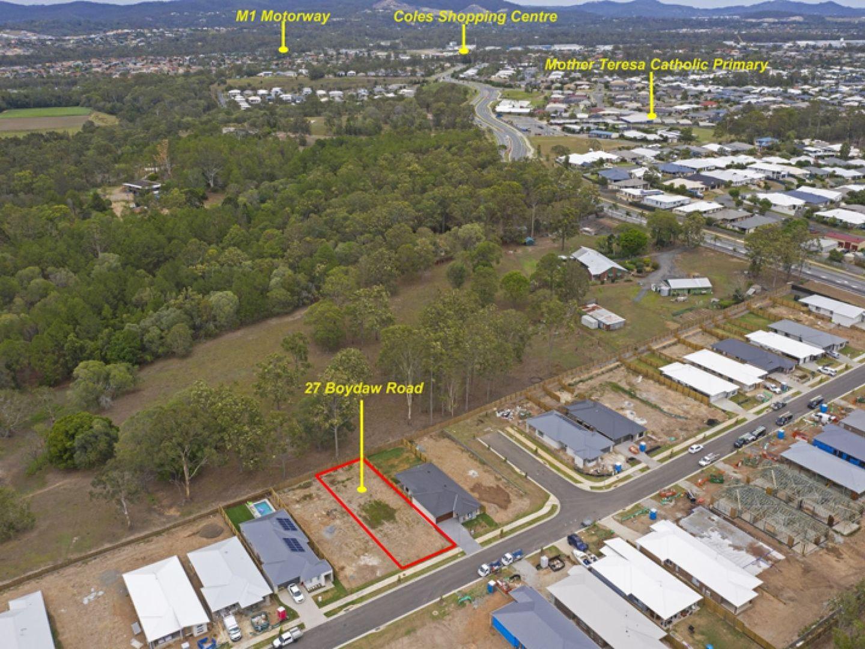 27 Boydaw Road, Ormeau QLD 4208, Image 0