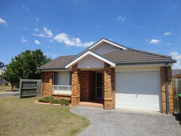 15 Kinchega Court, Wattle Grove NSW 2173, Image 0