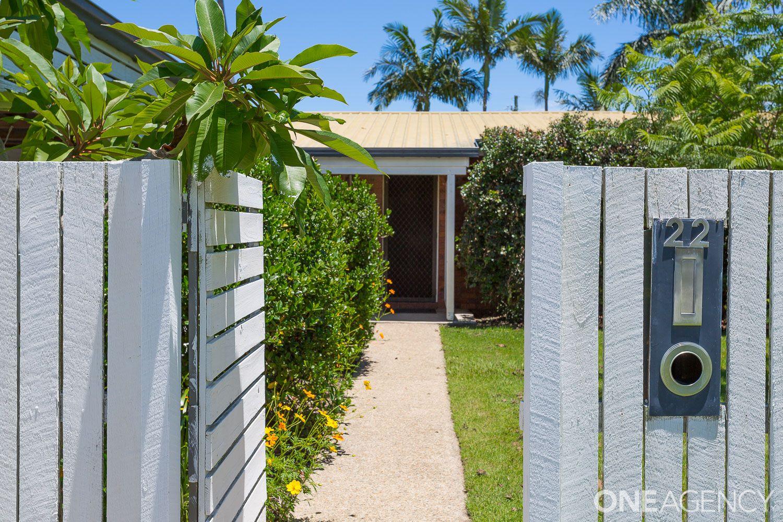 22 Pamphlett Street, Rothwell QLD 4022, Image 1