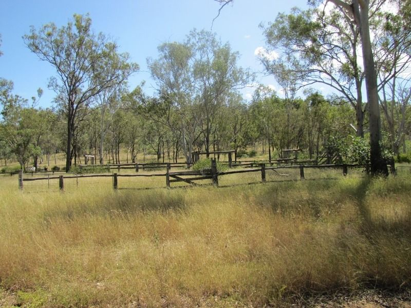 Lots 60 & 61 Neil Creek Road, Calliope QLD 4680, Image 0